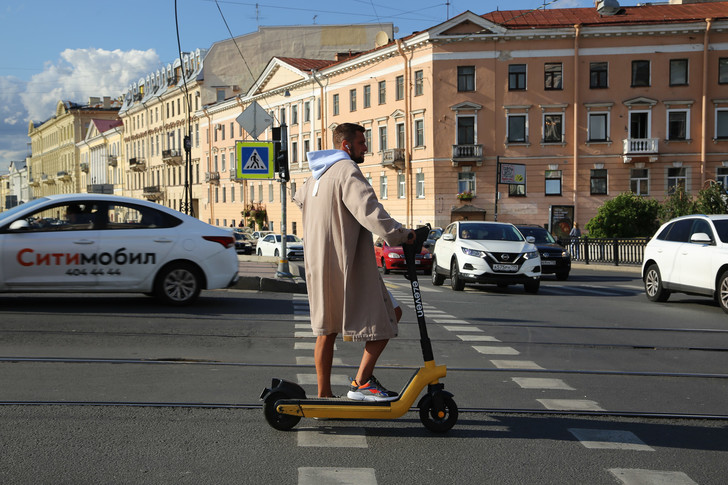 Фото №11 - Архитектурные прогулки: Петербург «спонтанный». Часть первая