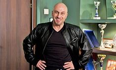Дмитрий Нагиев подрался на автостраде