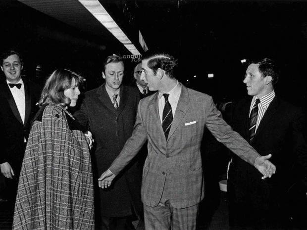 Фото №4 - До Камиллы и Дианы: первая настоящая любовь принца Чарльза