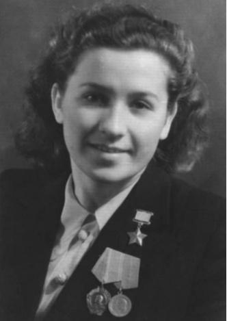 Фото №4 - Операция «Возмездие»: как три женщины убили палача Белоруссии Вильгельма Кубе