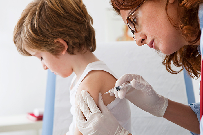 Фото №2 - Как отказаться от прививок