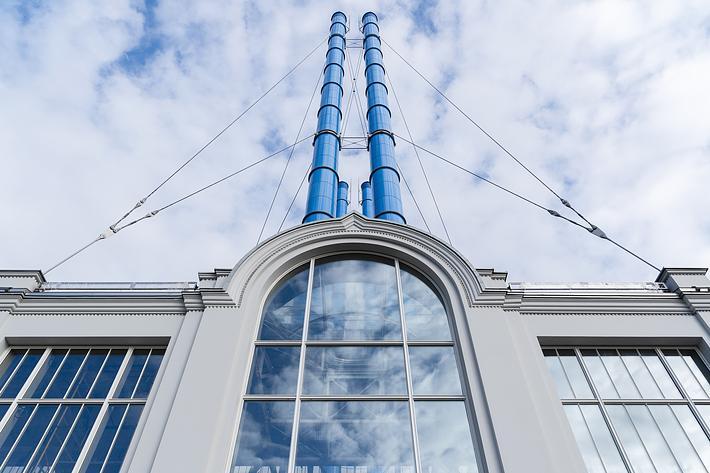 Фото №1 - Новые музеи Москвы, которые точно нужно посетить