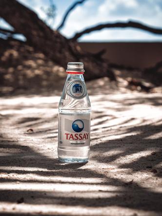 Фото №2 - TASSAY: «Наша миссия— подарить природную пользу воды и силу Тянь-Шаня ценителям в России и Казахстане»