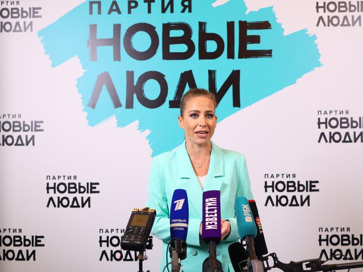 Фото №1 - Чтобы услышали людей или Почему Юлия Барановская поддерживает партию «Новые люди»