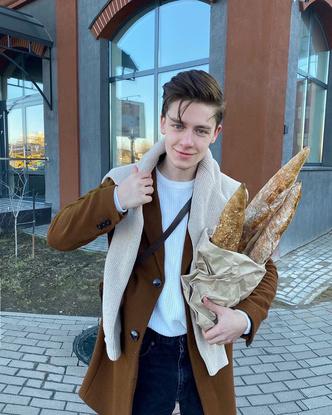 Фото №3 - Просто и со вкусом: как одеть своего парня в стиле Димы Ермузевича