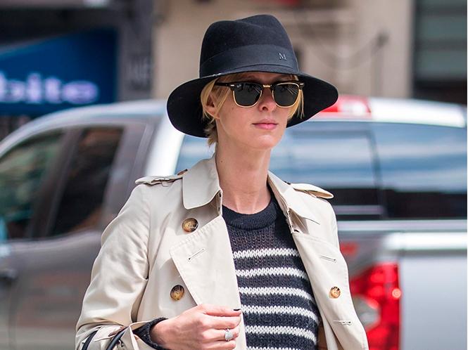 Фото №1 - Почему шляпа «федора»— это модно, и с чем ее носить