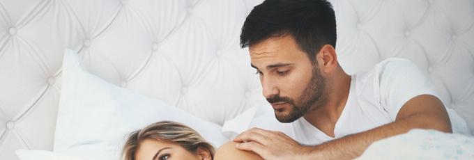 Что делать, если нет потребности в сексе, а партнеру хочется всегда?