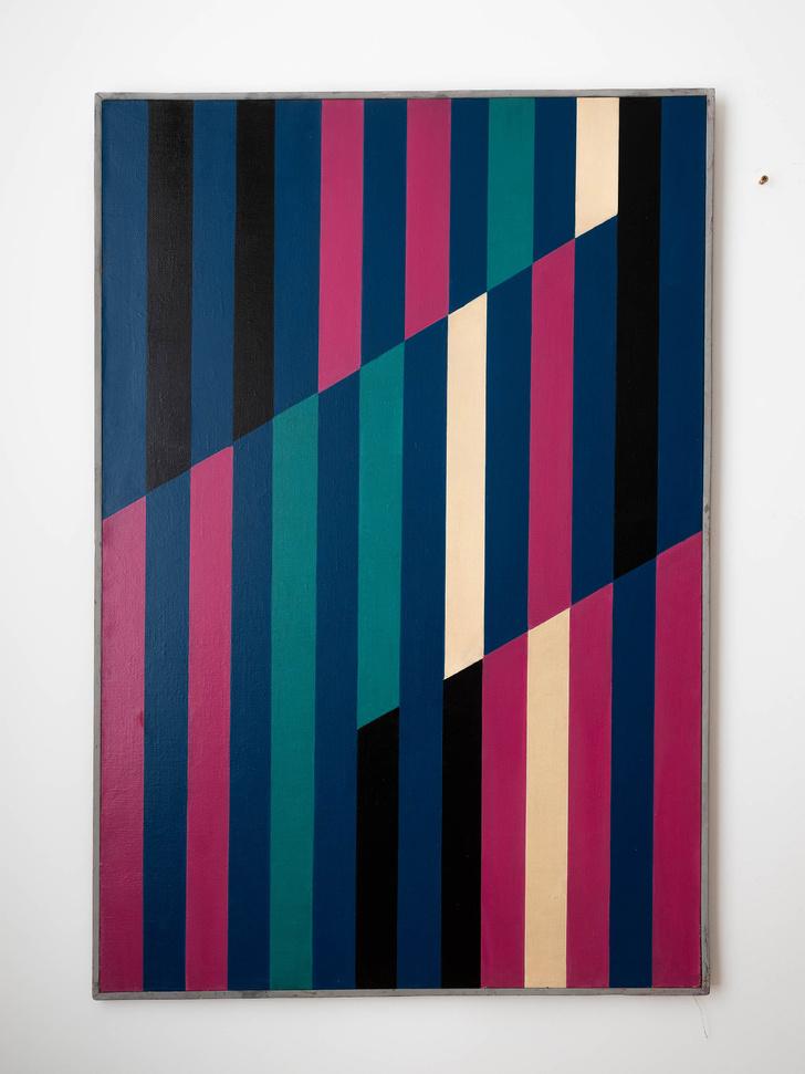 Фото №4 - Алина Пинская о выставке «Четкие контуры»