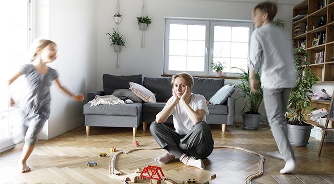 Как выйти из кризиса среднего возраста — и куда?