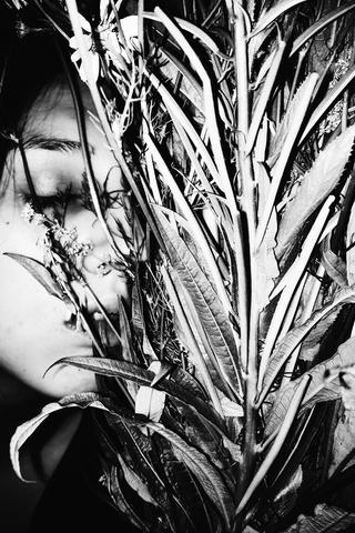 Фотопроект Лизы Жаковой «Нам не кажется»