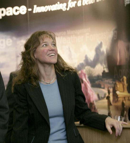 Фото №5 - Из космоса в тюрьму: как астронавтка победила силу притяжения, но не свою ревность, и пошла на убийство соперницы