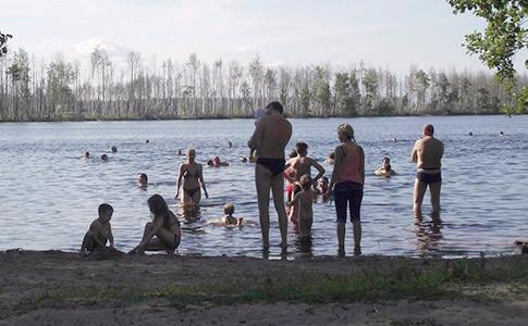 Фото №2 - Где в Рязани искупаться?