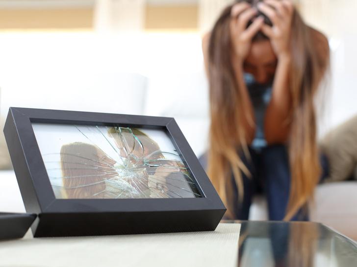 Фото №4 - 5 проблем, с которыми вы можете столкнуться во время развода (и как их решить)