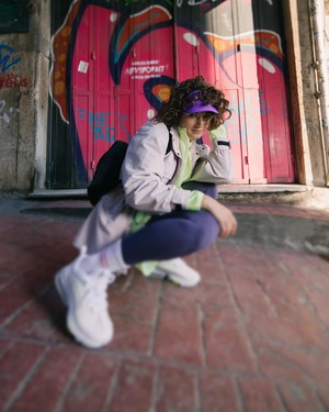 Фото №6 - Фокус на тебе: StreetBeat совместно с Nike,PUMA,ASICS,VansиJordan выпустили проект про обычных девушек