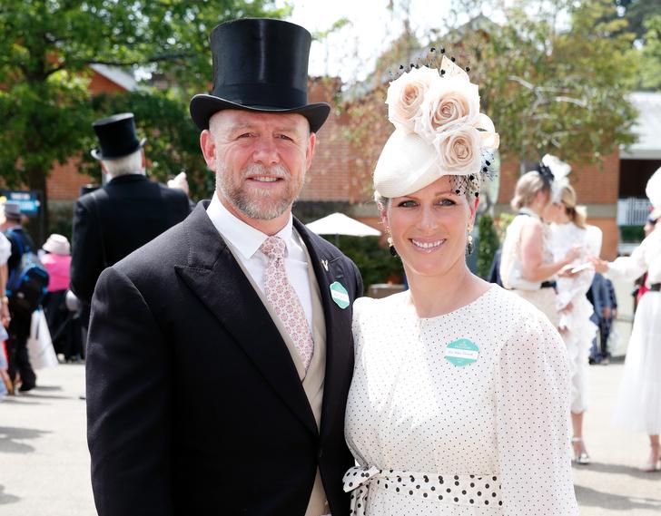 Фото №5 - Лучшие образы на открытии Royal Ascot 2021 (и немного безумных шляп)
