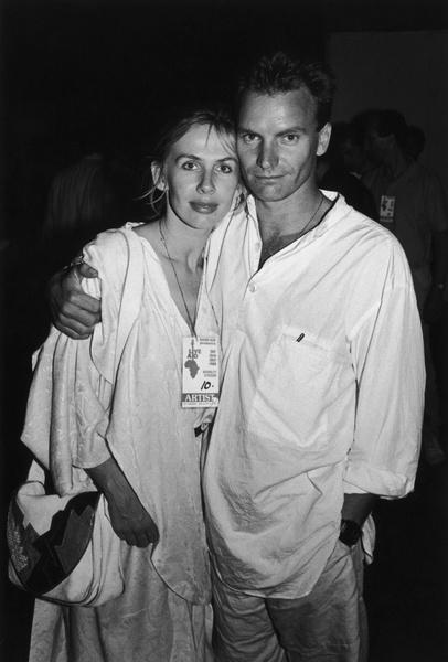 Фото №18 - Самые крепкие звездные браки: секреты счастливой совместной жизни из первых уст