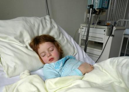 Менингит у ребенка: симптомы и лечение