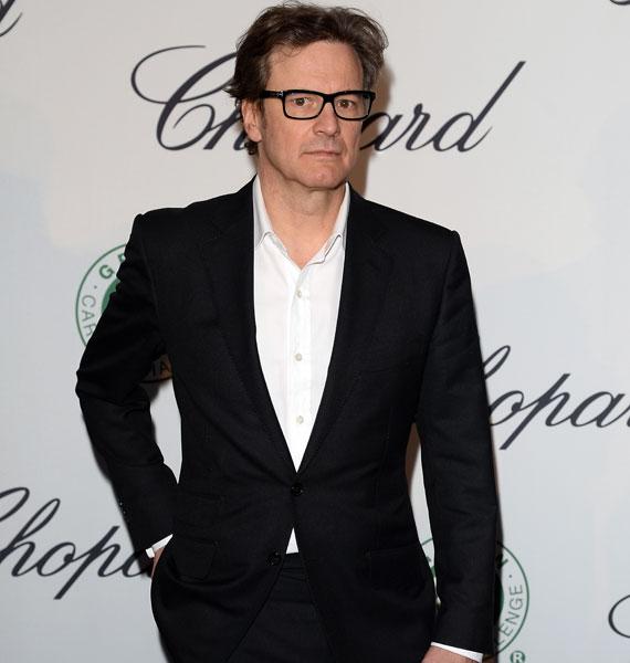 Колин Фёрт (Colin Firth)