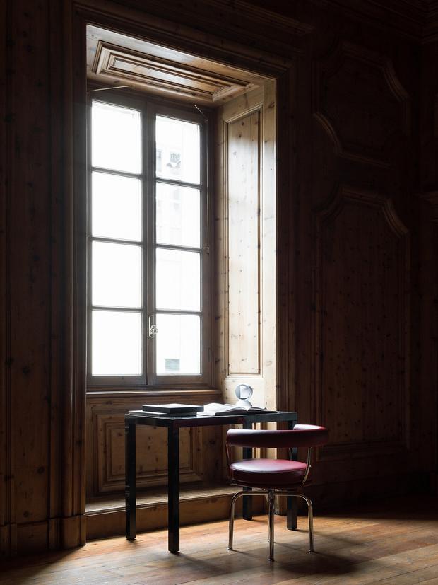 Фото №8 - Квартира в здании XVII века в Сондрио