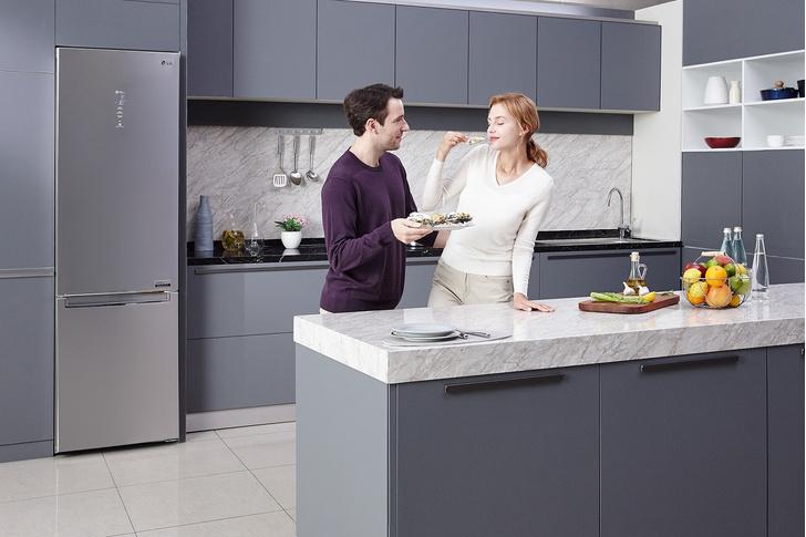 Фото №1 - Правила, продлевающие жизнь холодильнику и вашим продуктам