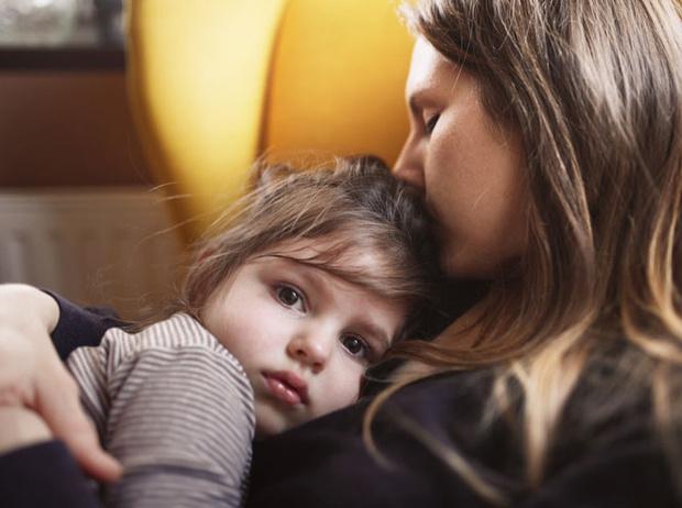 Фото №1 - 10 фраз, которые никогда нельзя говорить ребенку