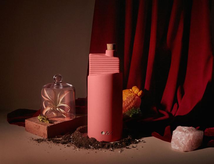 Фото №2 - Бутылки для мескаля от студии Bardo Industries