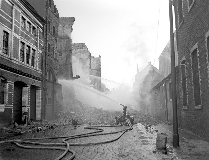 Фото №2 - 7 страшных катастроф, вызванных вышедшей из-под контроля едой