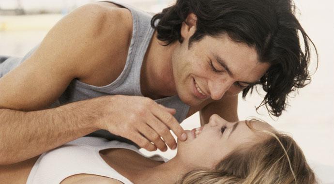 «Недостаток секса — источник сильнейшей фрустрации»