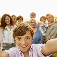 Поддерживаете ли вы родственные связи?