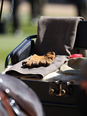 Фото №6 - Самое трогательное наследство: что принц Филипп оставил любимой внучке