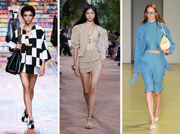 Фото №8 - Тренды весны и лета 2021 с Недели моды в Милане