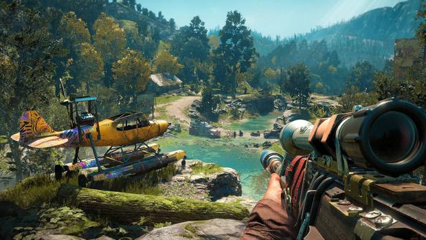 Фото №2 - 6 причин играть или не играть Far Cry 6