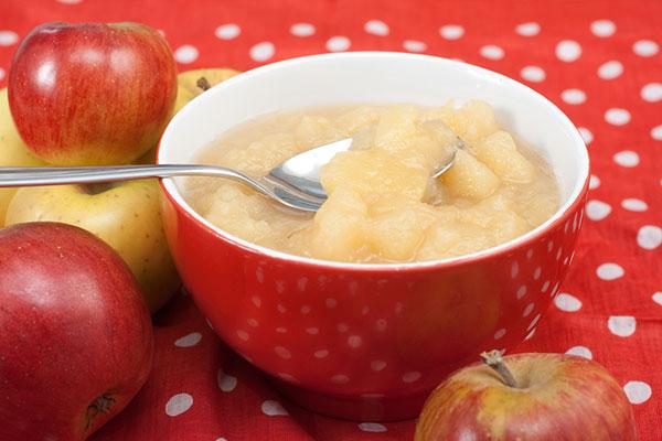Фото №1 - А вы попробуйте яблоко