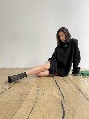 Фото №12 - Как носить худи и выглядеть стильно: 6 свежих фэшн-идей от основателей MANEKEN BRAND
