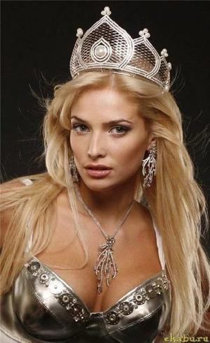Фото №19 - Мисс Россия без фотошопа: 13 реальных фото победительниц