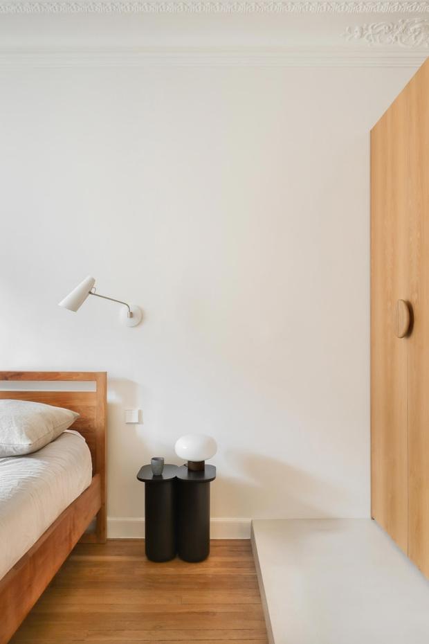 Фото №9 - Парижская квартира в стиле джапанди