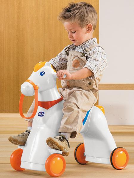 Фото №18 - Сели, поехали: как выбрать ребенку летний транспорт