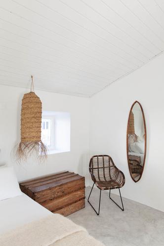 Фото №10 - Эко-отель в Португалии в деревенском стиле