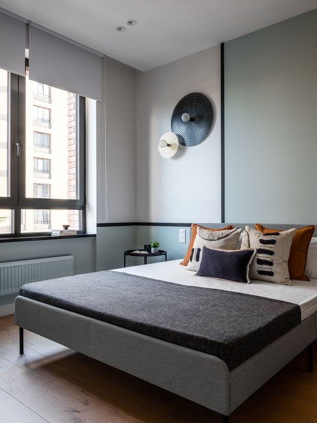 Фото №10 - Стильная квартира 60 м² для сдачи в аренду