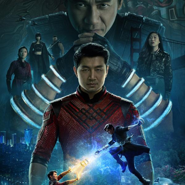 Фото №1 - Критики поделились первыми впечатлениями о новом фильме Marvel «Шан-Чи и легенда десяти колец»