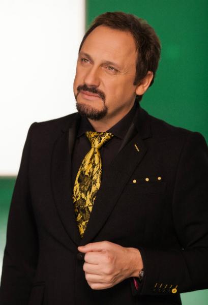 Стас Михайлов: фото
