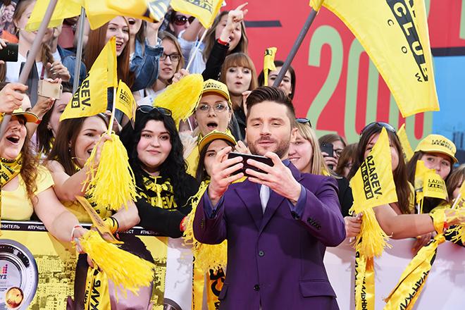 Фото №3 - Семь причин, почему Лазарев победит на «Евровидении»