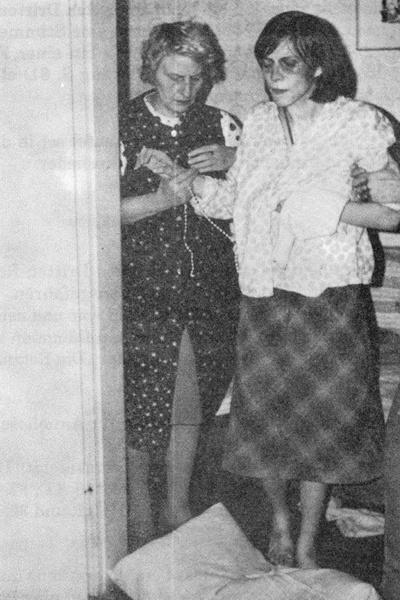 Фото №6 - Изгнание дьявола в 20 веке: из-за чего погибла Аннелиза Михель
