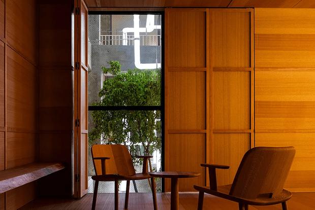 Фото №5 - Отель Shiroiya по проекту Су Фудзимото