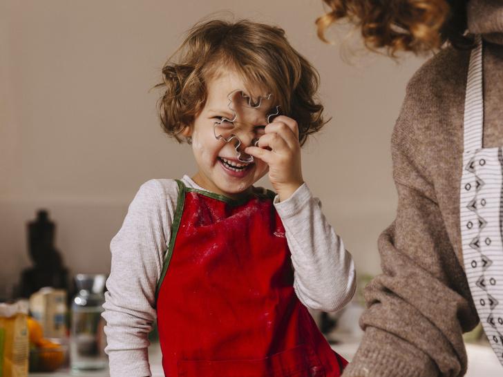 Фото №4 - 5 главных заблуждений современных родителей (и чем они опасны)