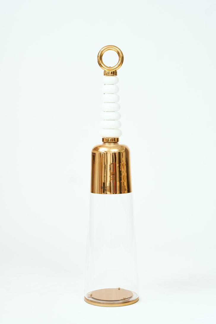Фото №5 - Belvedere: новая коллекция света Екатерины Елизаровой для Preciosa