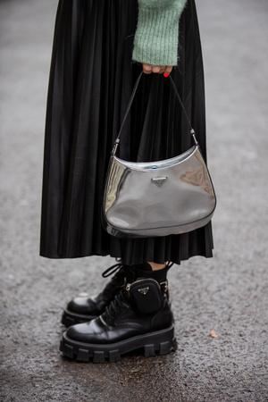 Фото №9 - Модный гороскоп: выбираем идеальную обувь по знаку Зодиака