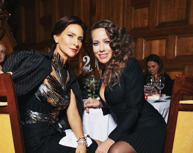 Фото №1 - BraVo! Ирина Дубцова, Zivert и Даня Милохин получили заслуженные награды