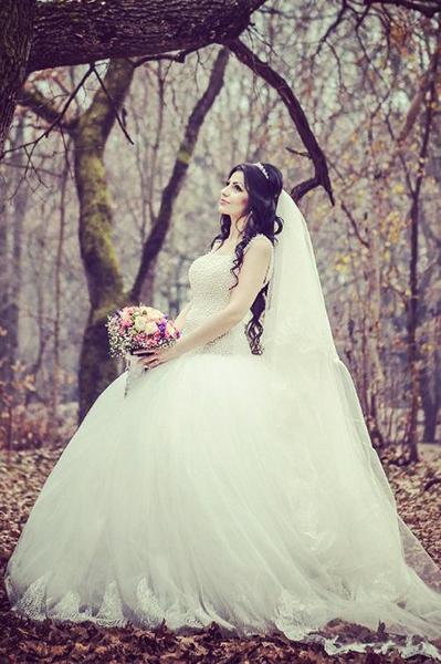 Фото №13 - Кому же так повезло? Топ самых красивых невест Краснодара