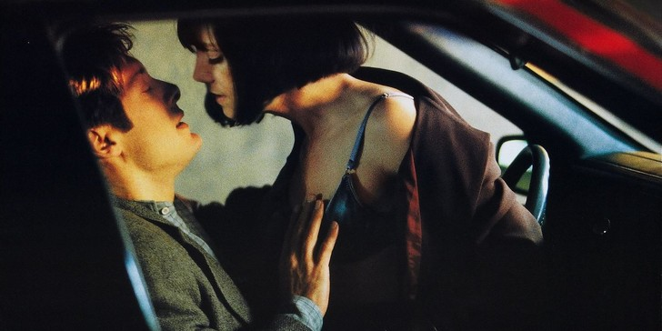 Фото №2 - Самые шокирующие сцены секса в мировом кино